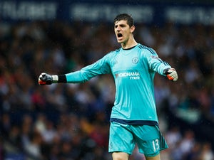 Team News: Thibaut Courtois returns for Chelsea