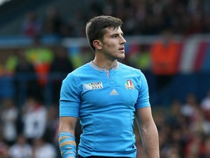 Italy beat Romania to secure third place