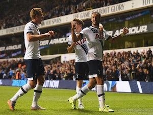 Preview: Tottenham Hotspur vs. Manchester City