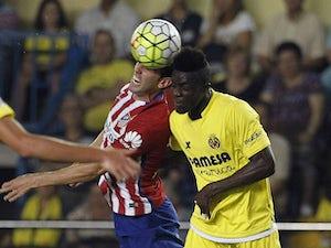 Villarreal top La Liga after Atleti win