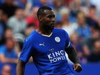Wes Morgan to miss Stoke City clash with back injury