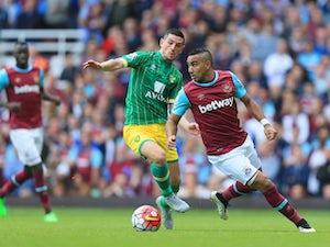 Preview: Norwich vs. West Ham