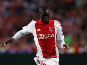 Ajax to cut Yaya Sanogo loan deal short?