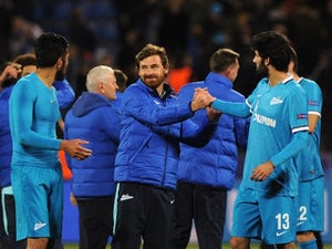 Live Commentary: Zenit 3-1 Lyon - as it happened