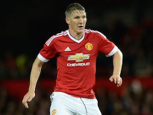MLS chief admits Schweinsteiger interest