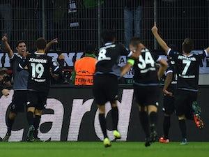 Christensen own goal brings Schalke level
