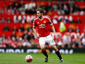 Report: Mata, Blind can leave Man United