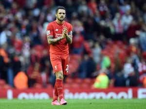 Danny Ings in line for Liverpool return