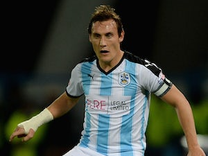 Injury rules Whitehead out for eight weeks