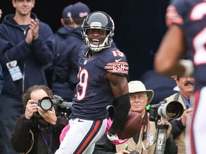 Bears win with last-second field goal