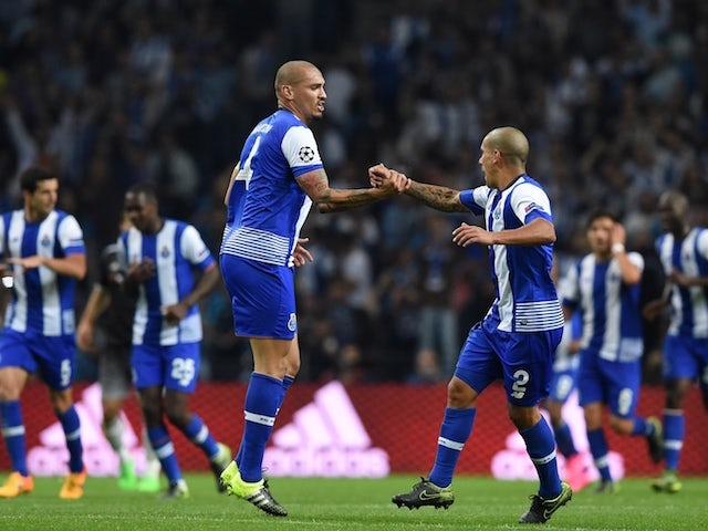 Result: Porto beat Chelsea as Mourinho woes continue