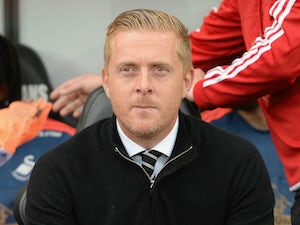 Monk: 'Leeds lacked composure and luck'