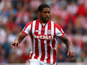 Johnson signs new one-year Stoke deal