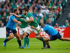 Result: Ireland defeat Italy by seven points