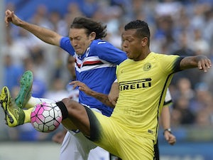 Ivan Perisic salvages point for Inter Milan