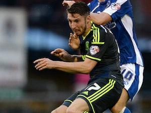 James Husband returns to Middlesbrough