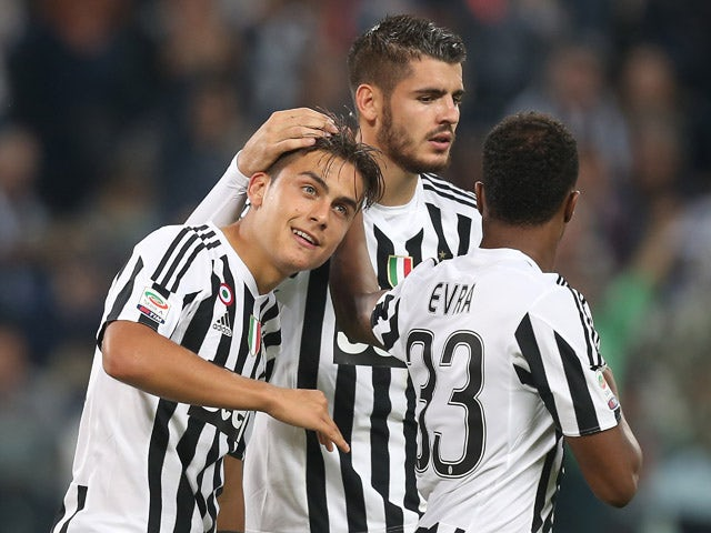 Result: Juventus fight back to beat Bologna