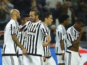 Zaza inspires Juve to Coppa Italia win