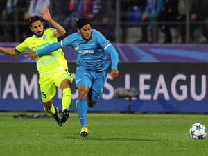 Live Commentary: Zenit St Petersburg 2-1 Gent - as it happened