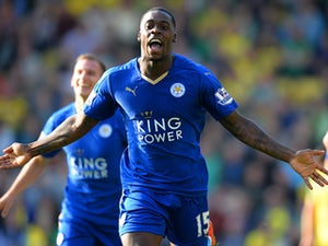 Leicester squeeze past Oxford