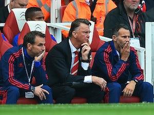 Schmeichel: 'Giggs should leave Man United'
