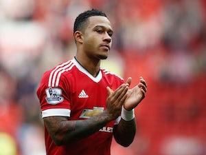 Team News: LVG makes three changes to Man United XI
