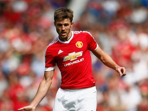 Carrick: 'Defeat is not acceptable'