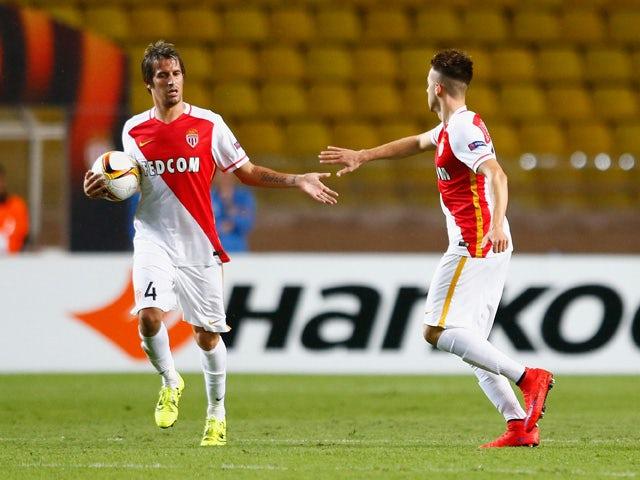 Result: Tottenham, Monaco play Europa League draw
