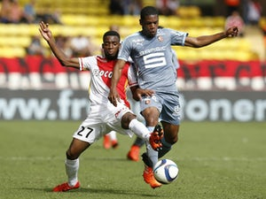 AS Monaco player Lemar out for a month