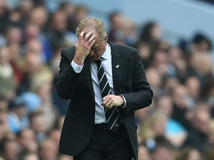 McClaren: 'Scoreline harsh on Newcastle'