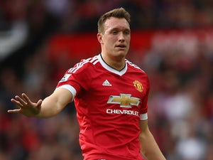 Jones: 'Man United can cope without key trio'
