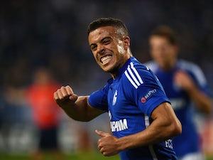Team News: Schalke make four changes for Europa clash