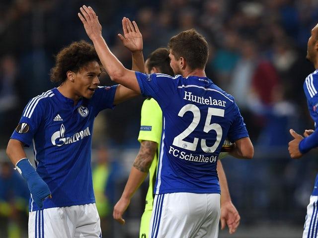 Huntelaar: 'We could have scored more'