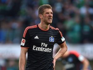 Darmstadt sign former Chelsea defender