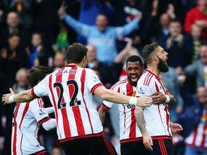 Sunderland on course for first victory
