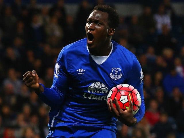 Result: Lukaku helps Everton to comeback win