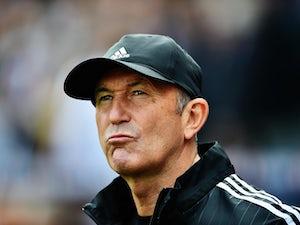 Palace, West Brom target Sassuolo striker?