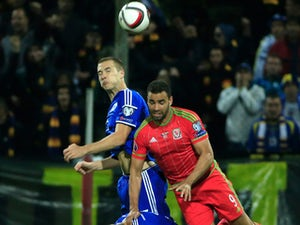 Team News: Hal Robson-Kanu handed start for Wales