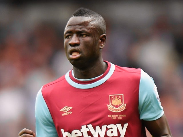 Result: Moyes earns draw in West Ham home bow