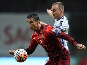 Live Commentary: Portugal 7-0 Estonia - as it happened