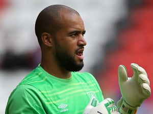 West Ham to offer Randolph to Newcastle?