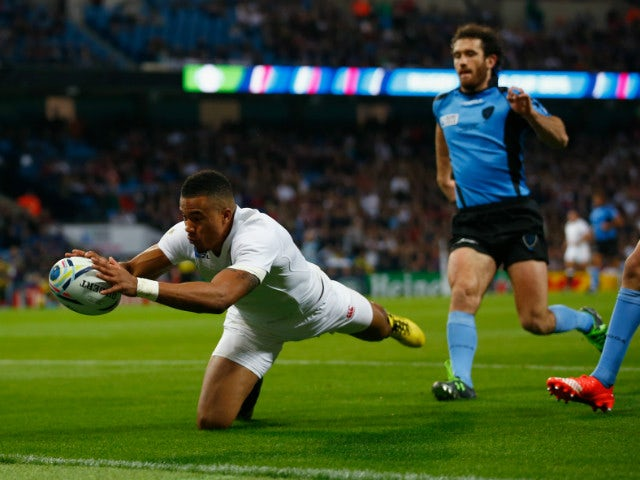 Anthony Watson struck down by injury