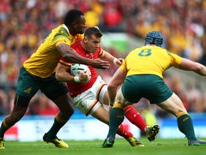 Live Commentary: Australia 15-6 Wales - as it happened