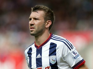 McAuley returns to Northern Ireland squad