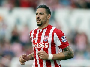 Geoff Cameron signs Stoke City extension