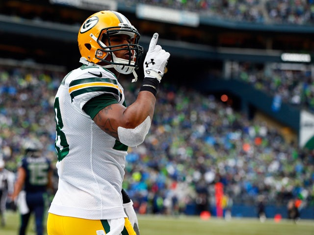 Packers safety Richardson out for season?