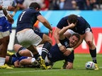 Result: Scotland squeeze past Samoa to reach Rugby World Cup quarter-finals