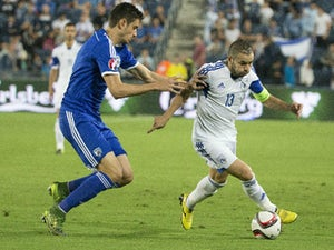 Cyprus victory confirms Wales qualification