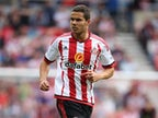 Sunderland midfielder Jack Rodwell out with knee ligament injury