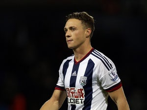 Chester admits to West Brom frustration